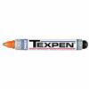 Dykem Dykem® TEXPEN® Industrial Paint Markers ORS 253-16103