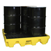 Pallets: Eagle Manufacturing - Spill Containment Pallets