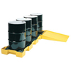 Pallets: Eagle Manufacturing - Spill Containment Platforms