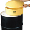 eagle manufacturing safety storage: Eagle Manufacturing - Drum Funnel Covers