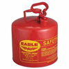 Eagle Manufacturing Type l Safety Cans EGM 258-UI-50-S