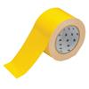 Brady Toughstripe Floor Marking Tape, 3 In X 100 Ft, Yellow BRY 262-104342