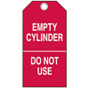 Brady Cylinder Status Tags BRY 262-17924