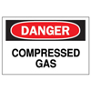 Brady Chemical & Hazardous Material Signs BRY 262-22321