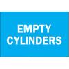 Brady Chemical & Hazardous Material Signs BRY 262-25745