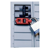 Brady Single Pole Circuit Breaker Lockouts BRY 262-65688