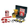 Brady Prinzing Economy Lockout Kit BRY 262-LKX