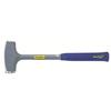 Estwing 4lb. Drilling Hammer w/16 Handle ORS 268-B3-4LBL