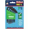 Eklind Tool Torx® L-Key Sets EKT 269-10807