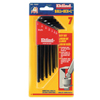 Ring Panel Link Filters Economy: Eklind Tool - Ball-Hex-L Key Sets, 7 Per Holder, Hex Ball Tip, Inch