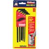 Eklind Tool Ball-Hex-L™ Key Sets EKT 269-13211