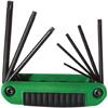 Soft Shell Compact: Eklind Tool - Ergo-Fold™ Torx Key Sets
