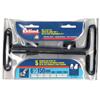Eklind Tool Standard Grip Metric Hex T-Key Sets EKT 269-35165