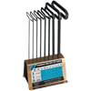 Eklind Tool Standard Grip Metric Hex T-Key Sets EKT 269-36198