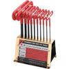 Eklind Tool Cushion Grip Metric T-Key Sets EKT 269-56198