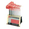 Eklind Tool Cushion Grip Inch T-Key Sets EKT 269-50190