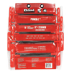 Ring Panel Link Filters Economy: Eklind Tool - Power-T Hex Key Sets, 11 Per Set, Hex Tip, Inchm, 9 In Handle