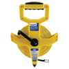 Measuring & Leveling Tools: Empire Level - Reel Tape Measures