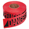 Empire Level Safety Barricade Tapes EML 272-76-0604
