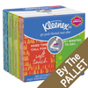 kleenex: Kimberly Clark Professional - KLEENEX® Facial Tissue Pocket Packs