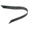 Fibre-Metal Headgear Straps, Neoprene, Gray FBM 280-1PS