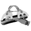 Ring Panel Link Filters Economy: Fibre-Metal - Suspensions, Leatherette S-2F Headband, Caps & Full Brim Hats