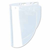 Fibre-Metal .060 8x11-1/4 Clear Side View Faceshield ORS 280-4118CL