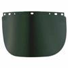 Fibre-Metal Wide View Faceshield Dark Green ORS 280-4178DGN