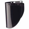 Fibre-Metal High Performance® Faceshield Windows FBM 280-4178IRUV5