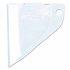 Fibre-Metal 9-3/4 x 19 Clear Face Shield ORS 280-4199CL