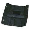 Ring Panel Link Filters Economy: Fibre-Metal - Extended Or Short Term Protection, 9 3/4 In X 4 1/2 In, Leather