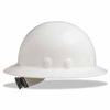 Fibre-Metal ThermoPlastic Superlectric Hat w/3-r Ratch White ORS 280-E1RW01A000