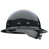 Fibre-Metal E1RW Full Brim Hard Hats, Ratchet, Supereight, Black FBM 280-E1RW11A000