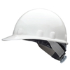 Ring Panel Link Filters Economy: Fibre-Metal - E2 Hard Hats, Swingstrap, Supereight, White
