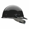 Ring Panel Link Filters Economy: Fibre-Metal - E2 Hard Hats, Swingstrap, Supereight, Black