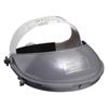 Fibre-Metal High Performance Faceshield Window w/4 ORS 280-F400