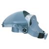 Fibre-Metal High Performance Faceshield Headgears, 7 In Crown, 3C Ratchet, Bulk Pack FBM 280-F500BP