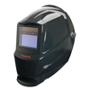 Fibre-Metal Solar-Powered Complete Welding Helmets, Adf 9-13, Black FBM 280-HW200