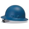 Fibre-Metal P1A Hard Hats, Supereight, 8-Point Ratchet, Full Brim, Blue FBM 280-P1ARW71A000