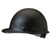 Fibre-Metal Roughneck P2 Protective Caps, Supereight Ratchet, Black FBM 280-P2ARW11A000