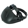 Fibre-Metal Roughneck P2 High Heat Protective Cap, Supereight Swingstrap W/Quick-Lok, White FBM 280-P2HNQSW01A000