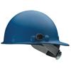 Fibre-Metal Roughneck P2 High Heat Protective Caps, Supereight Swingstrap W/Quick-Lok, Blue FBM 280-P2HNQSW71A000