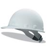 Fibre-Metal Roughneck P2 High Heat Protective Caps, Supereight Ratchet, White FBM 280-P2HNRW01A000