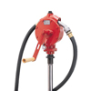 Fill-Rite Rotary Pumps ORS 285-FR112