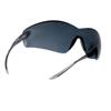 Ring Panel Link Filters Economy: Bolle - Cobra Series Safety Glasses, Anti-Scratch Anti-Fog Smoke Lenses, Black/Gray