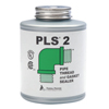 Gasoila Chemicals PLS 2 Premium Thread & Gasket Sealers, 1/4 Pt Can, Dark Gray ORS 296-PB04
