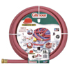Gilmour 15 Series - 4 Ply Hoses, 5/8 In X 50 Ft GLM 305-15058050