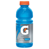 energy drinks: Gatorade - Thirst Quencher, Fierce Blue Cherry, 20 oz, Bottle