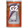 Gatorade G2 Powder Packets, Grape, 0.52 oz, Packet, 8 Per Case PFY 308-13167