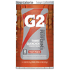 energy drinks: Gatorade - G2 Powder Packets, Fruit Punch, 0.52 oz, Packet, 8 Per Case